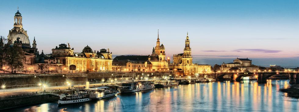 Adventskonzert Dresden 2021